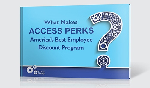 Why Access Perks Is Americas Best Employee Discount Program